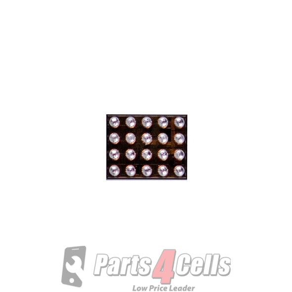 iPhone 6 / 6 Plus / 6S / 6S Plus Camera Flash Driver IC #LM3564A1TMX (U17, U1602, U3300)