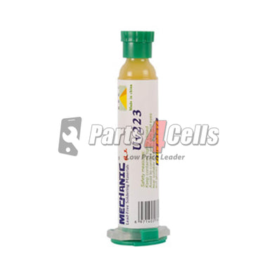 MECHANIC Flux Paste RMA 223 10cc