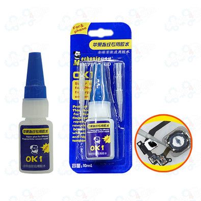 MECHANIC OK1 Super Glue for iPhone Fingerprint Sensor Repair 10ml