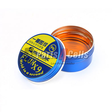 MECHANIC X9 Rosin Flux
