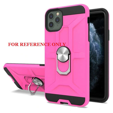 SAFIRE iPhone 7 / 8 / SE (2020) Ringstand Case Pink