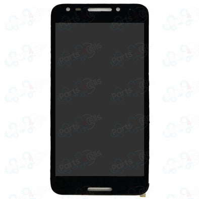 Alcatel A30 Plus LCD With Touch Black