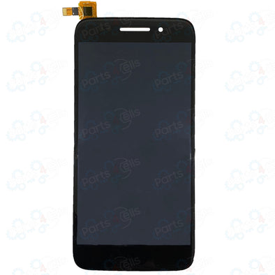 Alcatel One Touch Idol 5 LCD With Touch Black