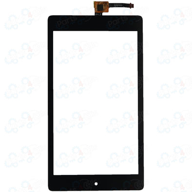 Alcatel Pop 7 Digitizer Black