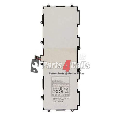"Samsung Tab 3 10.1"" Battery P5200-Parts4cells"