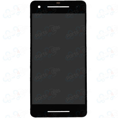 Google Pixel 2 LCD with Touch Black