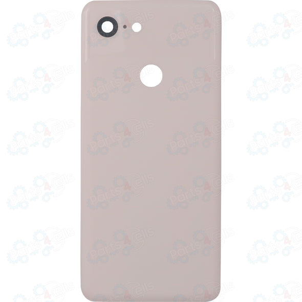 Google Pixel 3 Back Door Pink