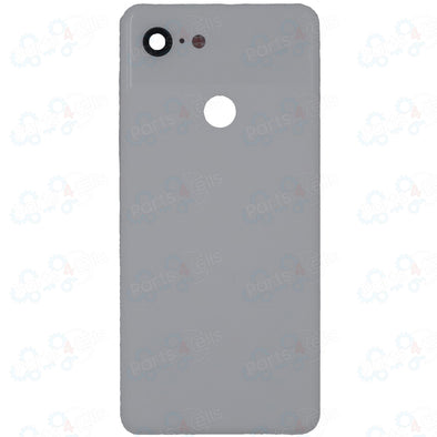 Google Pixel 3 Back Door White