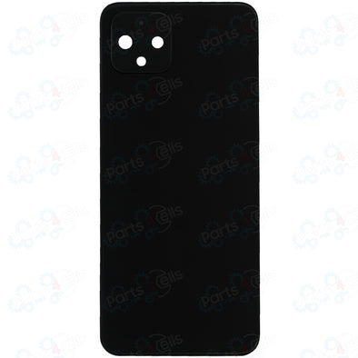 Google Pixel 4 Back Door Black - Brand New
