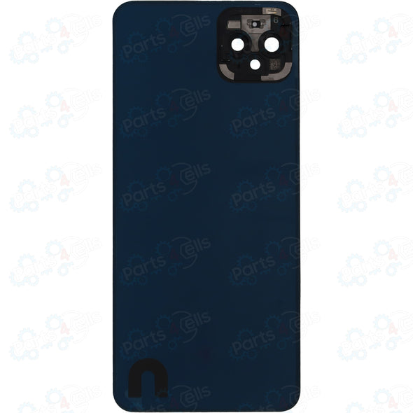 Google Pixel 4 XL Back Door Black