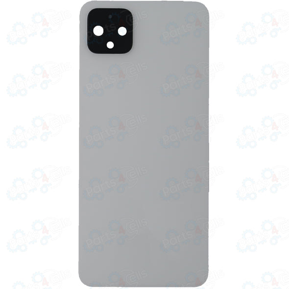 Google Pixel 4 XL Back Door Battery Cover White