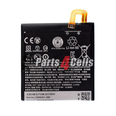 Google Pixel Battery-Parts4Cells