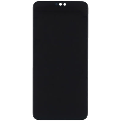Huawei Honor 8X  LCD with Touch Black