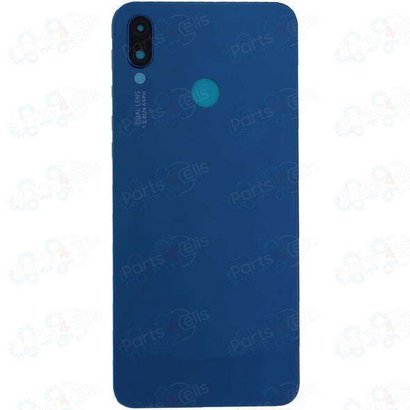 Huawei Nova 3i Back Door Blue