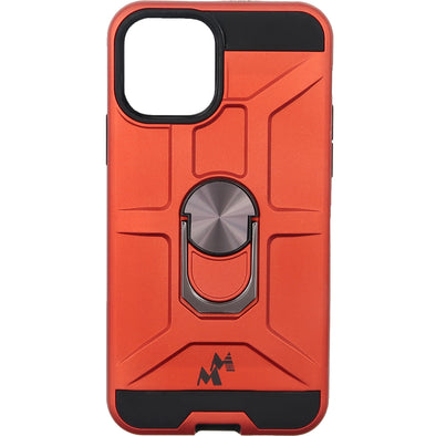 SAFIRE iPhone 11 Pro Ringstand Case Red