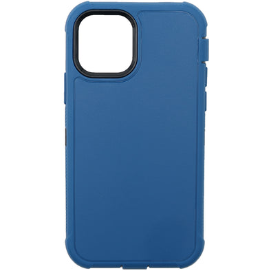 SAFIRE iPhone 11 Pro Rugged w/ Holster Case Navy Blue