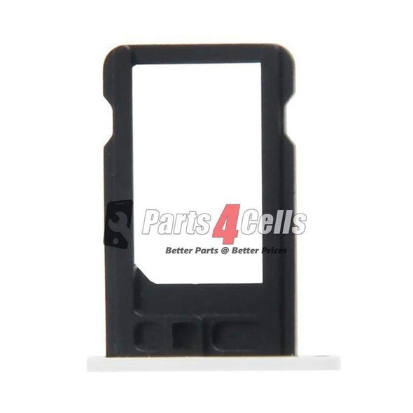 iPhone 5C Sim Tray White-Parts4Cells