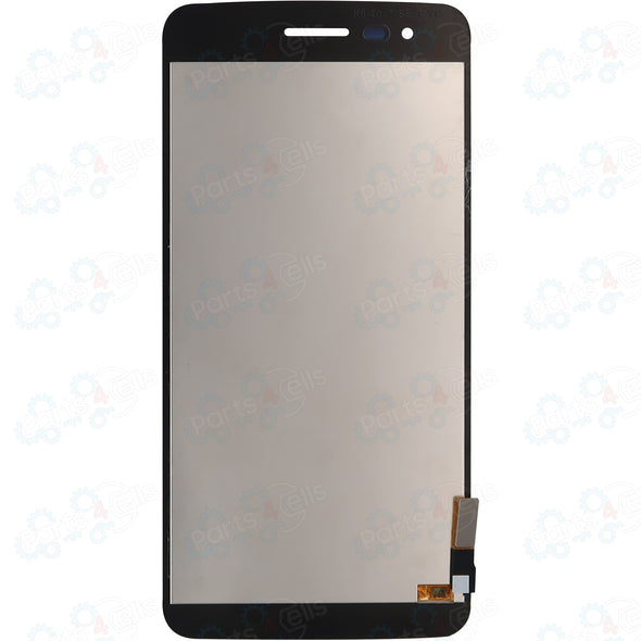 LG Aristo LCD With Touch Silver