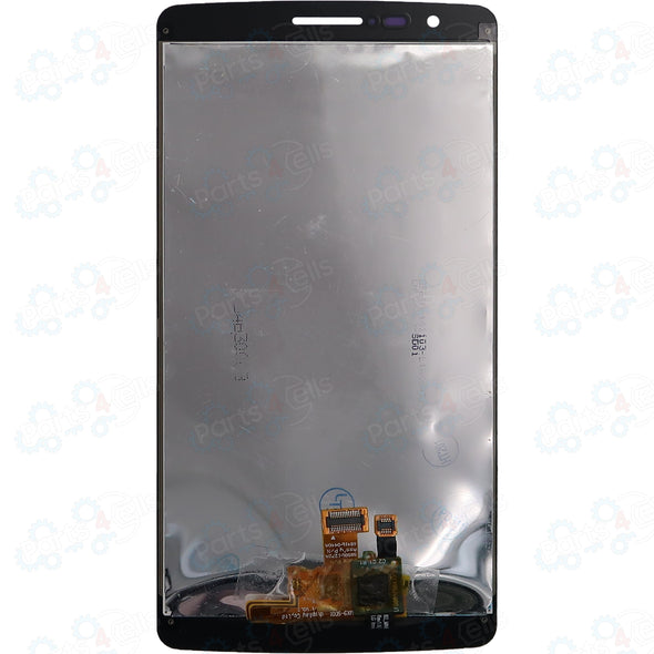 LG G3 Vigor LCD With Touch Black