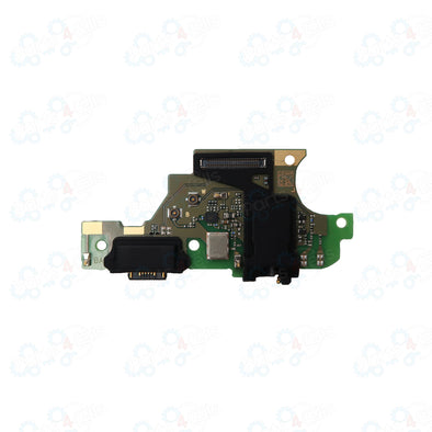 LG K50S / K51 Charging Port Flex Black