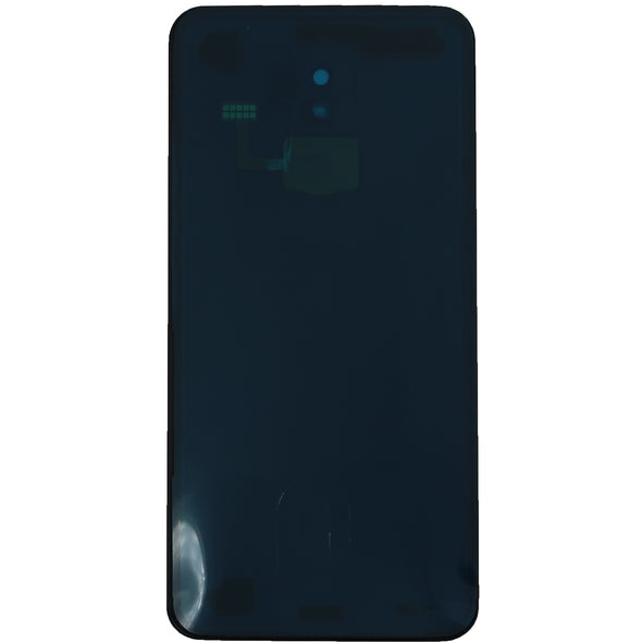 LG Stylo 5 Back Door Platinum Grey