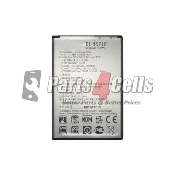 LG Aristo Battery