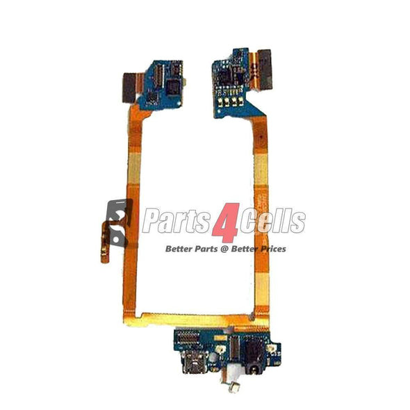 LG G2 Charging Port Flex LS980-Parts4sells