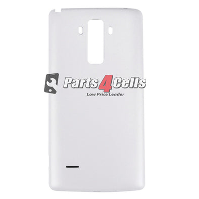 LG G4 Back Door White-Parts4Cells