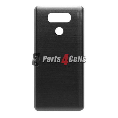 LG G6 Back Door Black-Parts4sells