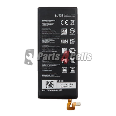 LG Q6 / Q6 Plus Battery
