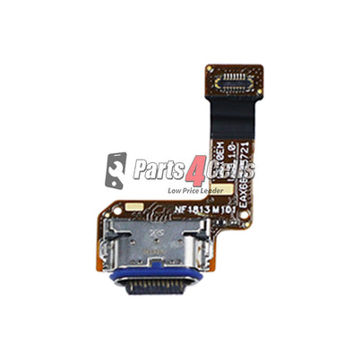 LG Q7 / Q7 Plus Charging Port Flex-Parts4sells