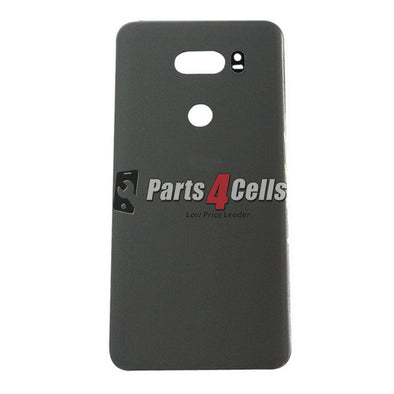 LG V30 Back Door Black-Parts4sells