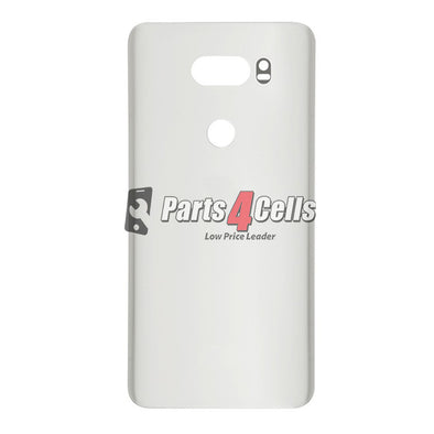 LG V30 Back Door White-Parts4sells