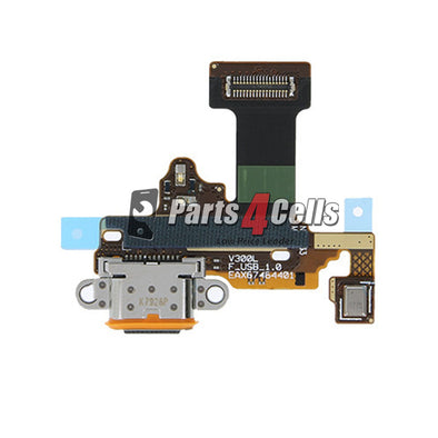 LG V30 Charging Port Flex-Parts4sells