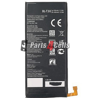 LG X Charge Battery-Parts4Cells