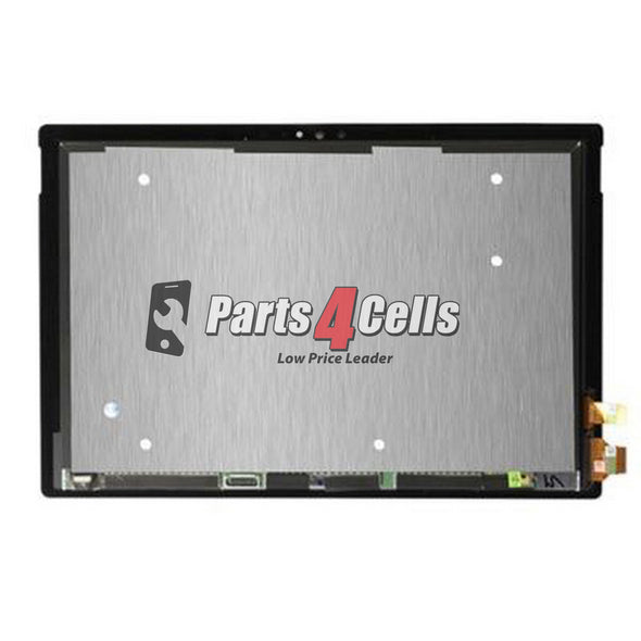 Microsoft Surface Pro 4 LCD Touch Black-Parts4Cells