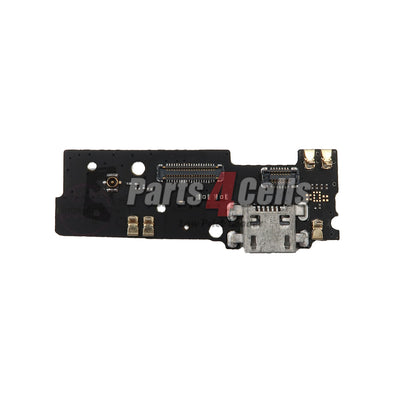 Moto E4 Plus Charging Port Connector Board Flex Cable XT1775