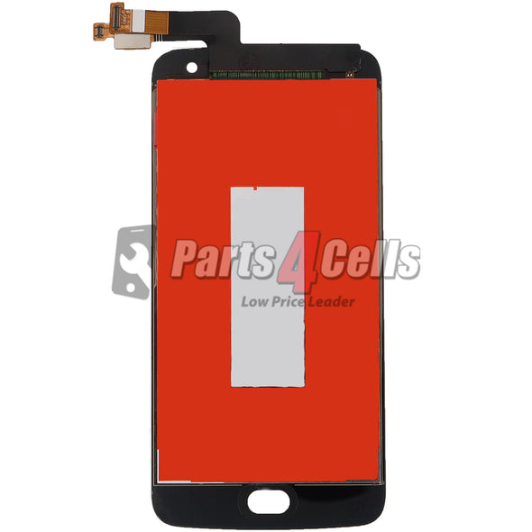 Motorola Moto G5 Plus LCD with Touch Black XT1684, XT1685, XT1686, XT1687