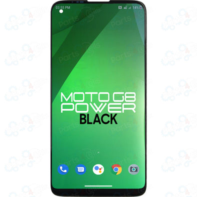 Motorola Moto G8 Power LCD with Touch XT2041