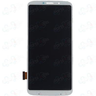 Motorola Moto Z3 Play LCD with Touch White  XT1929