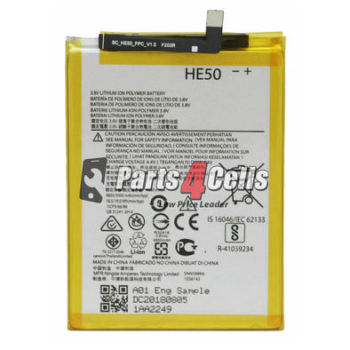 Motorola Moto E5 Plus Battery XT1924-Parts4Cells