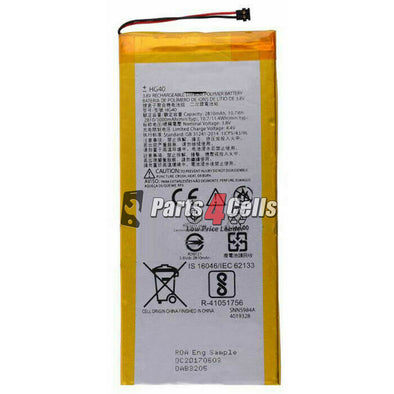 Motorola Moto G5 Plus Battery XT1684, XT1685, XT1686, XT1687-Parts4Cells