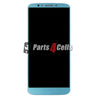 Motorola XT1924 MOTO E5 Plus LCD With Touch Blue-Parts4Cells