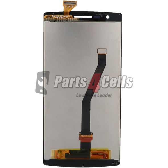 OnePlus One LCD With Touch Black - OnePlus replacement parts