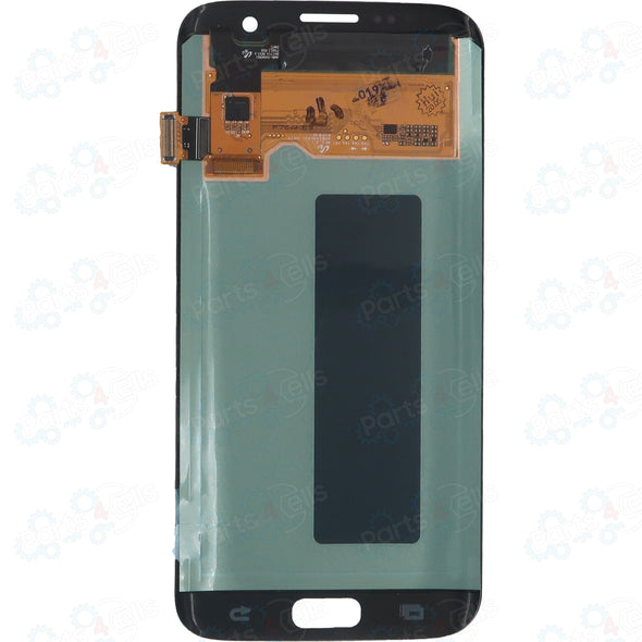 Samsung S7 Edge LCD With Touch Grey