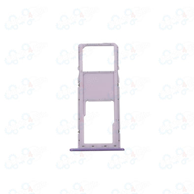 Samsung A11 SM-A115 2020 Sim Tray Purple