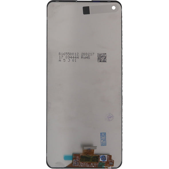 Samsung A21S 2020 A217 LCD with Touch Black Best Quality