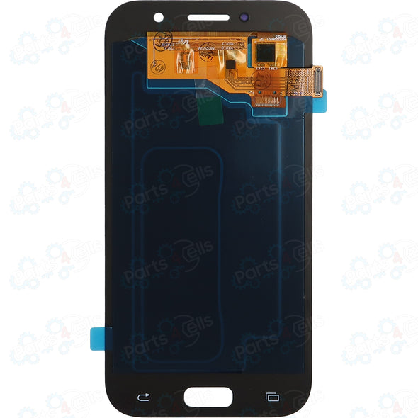 Samsung A5 (2017) LCD with Touch Blue OLED