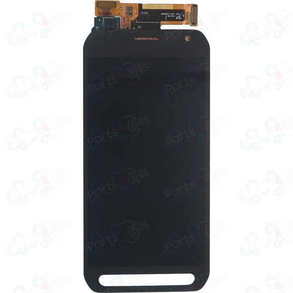 Samsung Galaxy S6 Active LCD With Touch Grey SBI