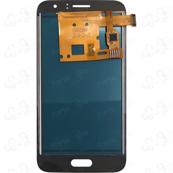 Samsung J120 LCD With Touch Black